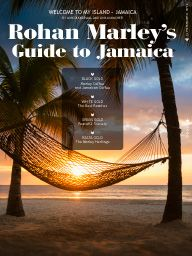 Go Traveling 01: The Caribbean