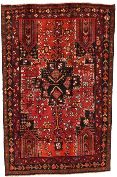 Tuyserkan - Hamadan Persialainen matto 225x142