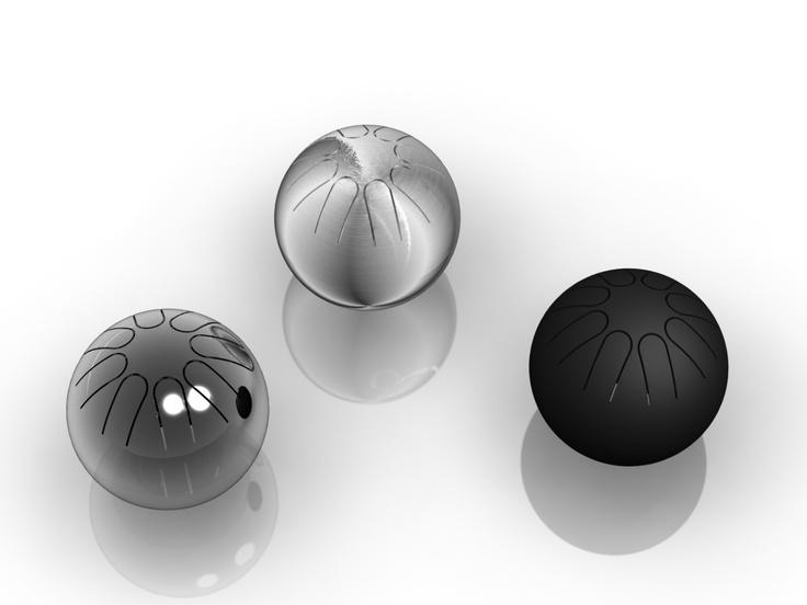 12 best steel drums hang drums images on pinterest drum sets drum and drum kit. Black Bedroom Furniture Sets. Home Design Ideas