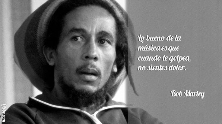 Frases Bob Marley Tumblr: Bob Marley, Frases, Citas, Imágenes Y Memes