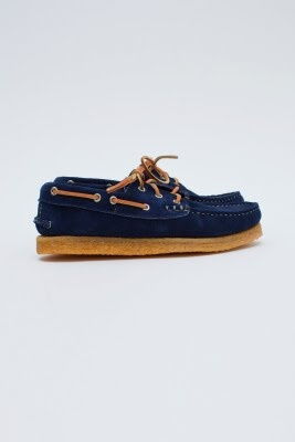 Mark McNairy Crepe Sole