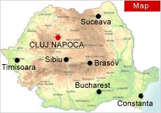cluj napoca | CLUJ NAPOCA (Cluj-Napoca), Romania - Official Travel and Tourism ...