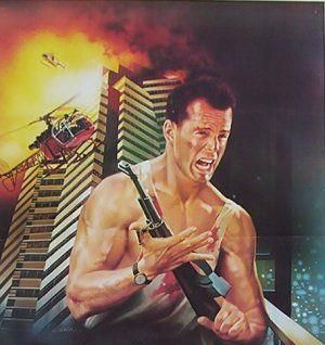 Die Hard (1988) (Detail)