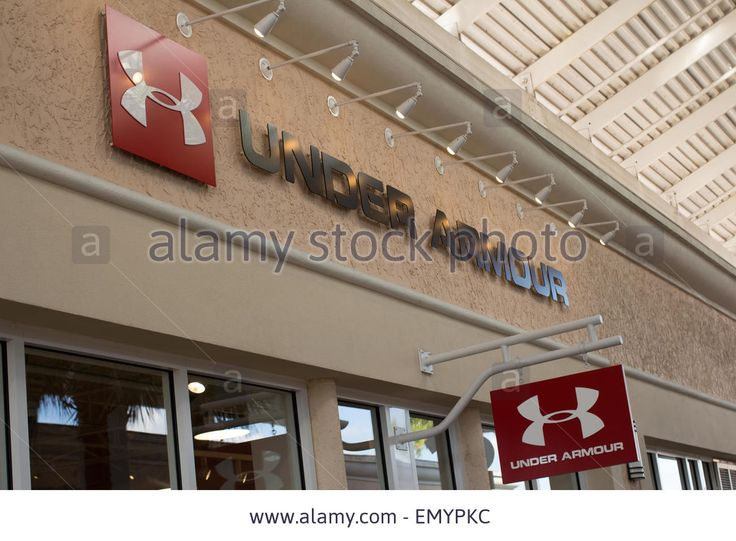 Under Armour Inc. stock rose by 3.15%!