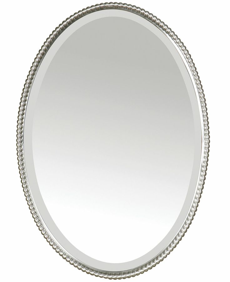 Uttermost Mirror, Sherise 22x32 - Mirrors - for the home - Macy's - set horizontally?