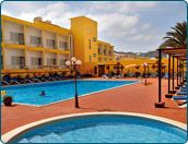 Hotels in Cape Verde Oasis Atlantico Porto Grande Mindelo with Travelucion, get Reviews, Rates & Opinions