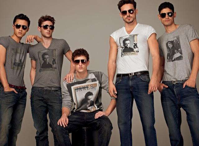 Dolce & Gabbana F/W 2013 Icon T-Shirts