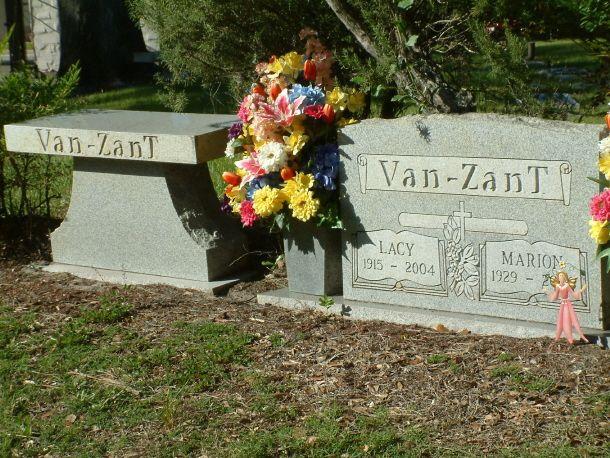 Ronnie Van Zant Gravesite Famous Star 39 S Graves