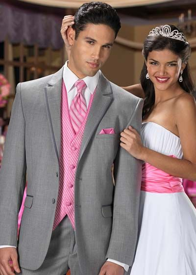 26 best Prom Suits images on Pinterest
