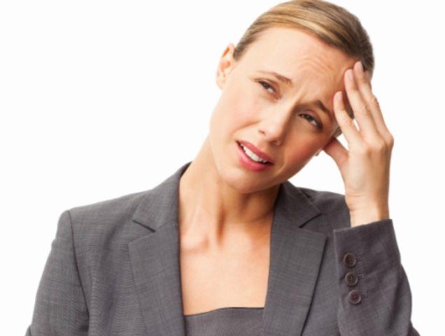 Cefaleia também pode causar dores no rosto   #Cefaleia, #EnxaquecaComAura, #EscleroseMúltipla, #Estresse, #Lacrimejamento, #Neurologista, #ToxinaBotulínica