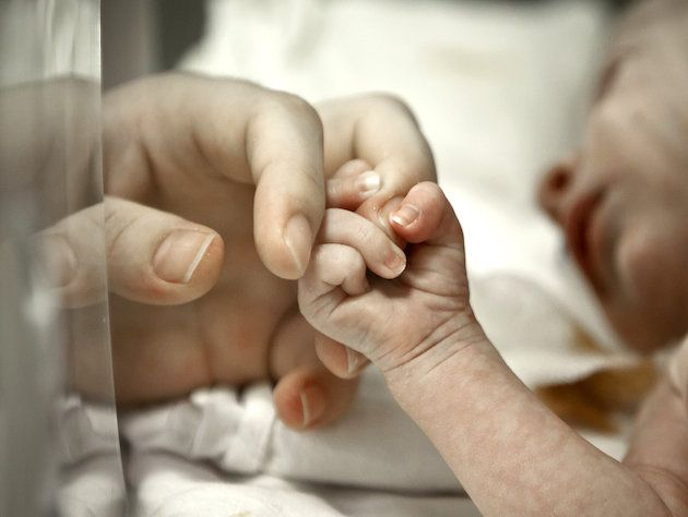 Baby found alive in a morgue 12 hours after being declared dead! Wow.   Miracles do happen!! ...