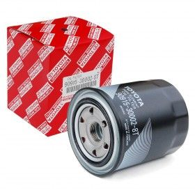 Genuine Toyota Diesel Oil Filter - £18.84