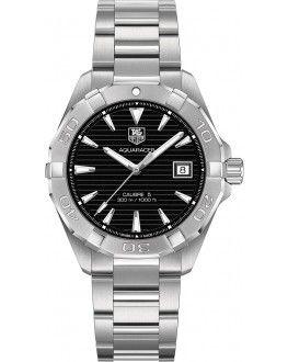 Tag Heuer Aquaracer 300M Calibre 5 Automatic watch WAY2110.BA0910