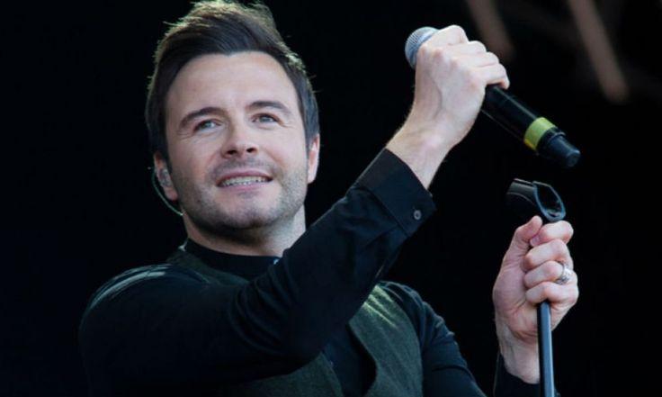 Westlife Fans Rejoice: Shane Filan Has Announced An Entire Tour