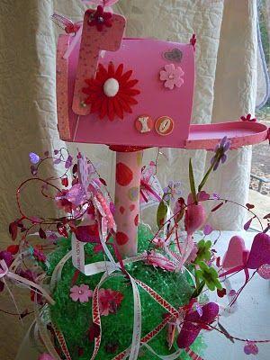 Valentine Box...LOVE!
