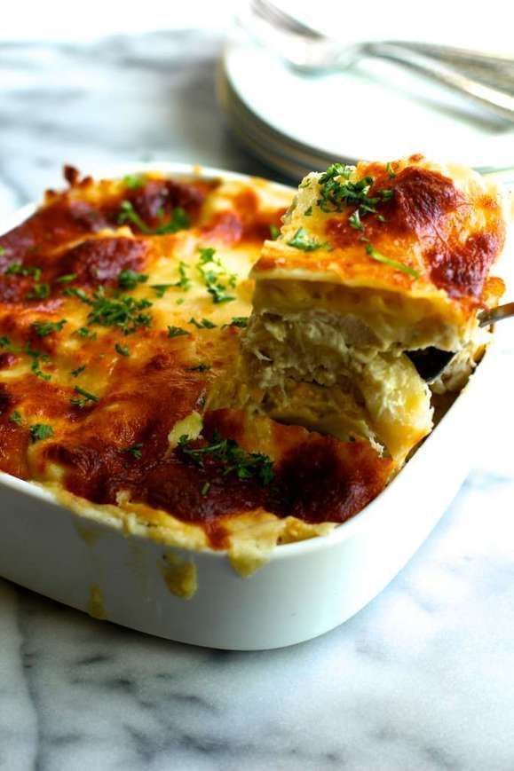 3996 best images about boss chef recipes on pinterest for Fresh tomato lasagna with olive tapenade