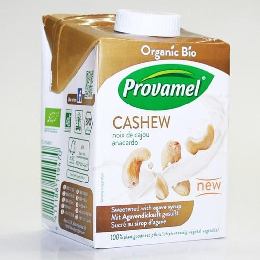 Provamel Cashew Milk (500ml)