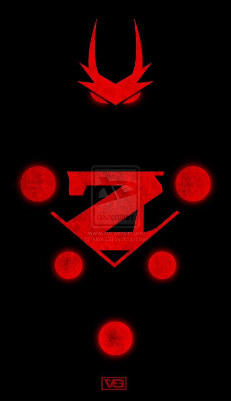 general zod symbol meaning - photo #5