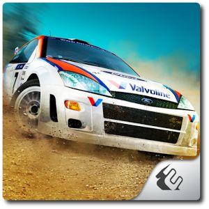 Colin McRae Rally - Android İçin Yarış Oyunu