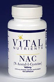 PCOS symptoms can be helped with NAC, a nutritional supplement.  It may  improve ovulation and pregnancy, reduce insulin resistance, and reduce a metformin side effect.