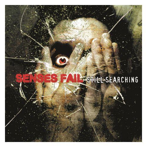 Senses Fail : Still Searching LP RE (180-Gram)