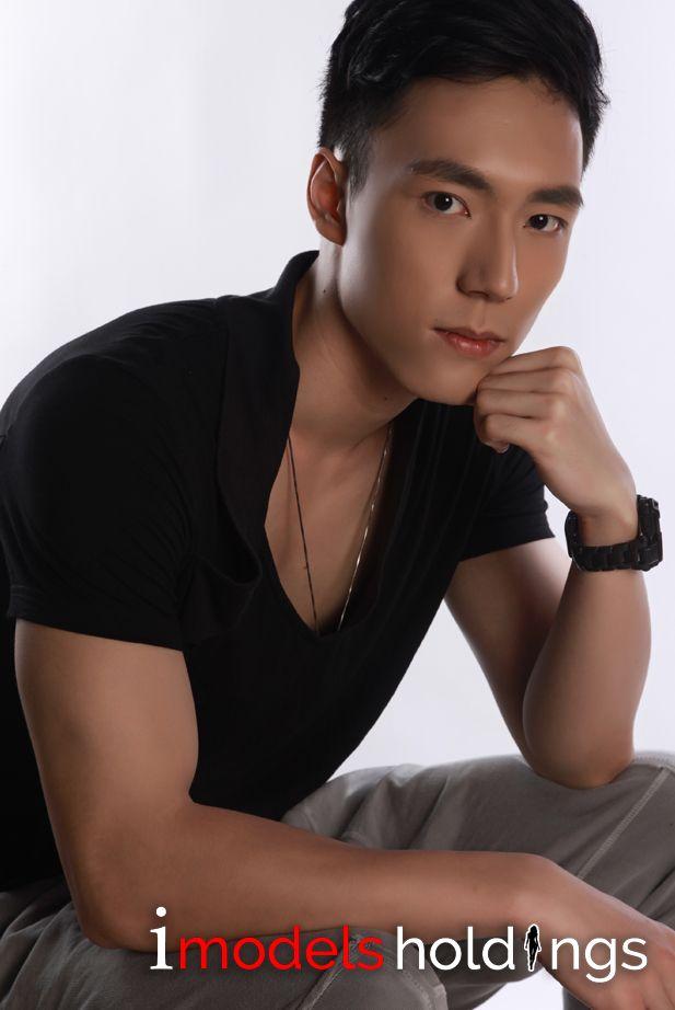 Model : BOBBY  #imodels #imodelsholdings #modelings #models #fashion #newface #singaporemodels #sgmodels #talents