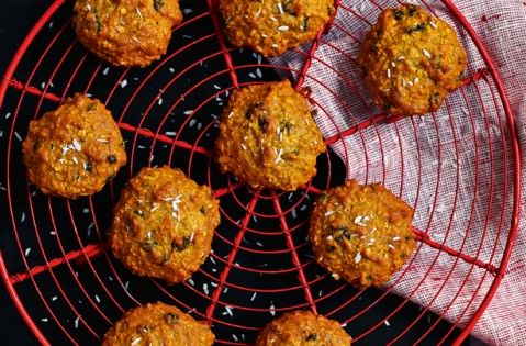 Nadiya Hussain's coconut and lime oaty biscuits recipe - goodtoknow