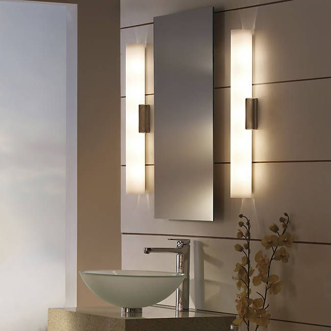 Solace bath bar bathroom mirror with lightsmirror