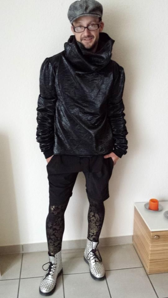 Mike Fashion Boy visimit me here http://lookbook.nu/user/3044156-Mike-C