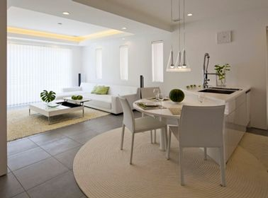 Best 25 salon zen ideas on pinterest - Deco salon beige et blanc ...