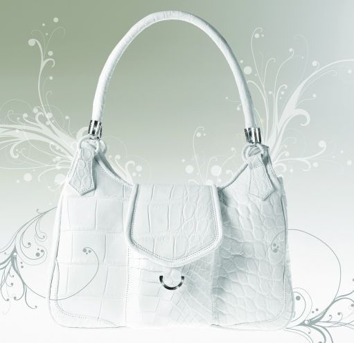 The 10 Most Expensive Handbags In The World - CELEBRITYY.com - 10) Gadino Bag by Hilde Palladino – $38,470: