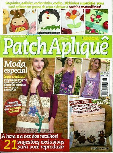 2 arte fácil patch aplique ano 6 - maria cristina Coelho - Álbuns da web do Picasa