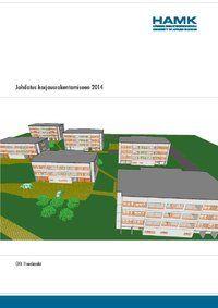 Johdatus korjausrakentamiseen 2014 -julkaisu perustuu Korjausrakentamisen opintojaksoon, jossa on opiskeltu korjauskohteen elinkaaren eri vaiheissa tarvittavia työkaluja ja asiakirjoja: Huoltokirja, Kuntoarvio, Kuntotutkimukset, Kunnossapitotarveselvitys, PTS-suunnitelma, Hankesuunnitelma ja Korjaussuunnitelmia. Julkaisussa luodaan lisäksi katsaus rakentamisen aikakausiin, Suomen rakennuskulttuuriin, pientaloihin, kerrostaloihin, julkisiin rakennuksiin sekä taitorakenteisiin.