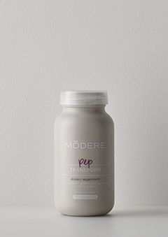 PEP | Enhances energy expenditure, metabolic rate and the natural fat burning process while helping to reduce your appetite.