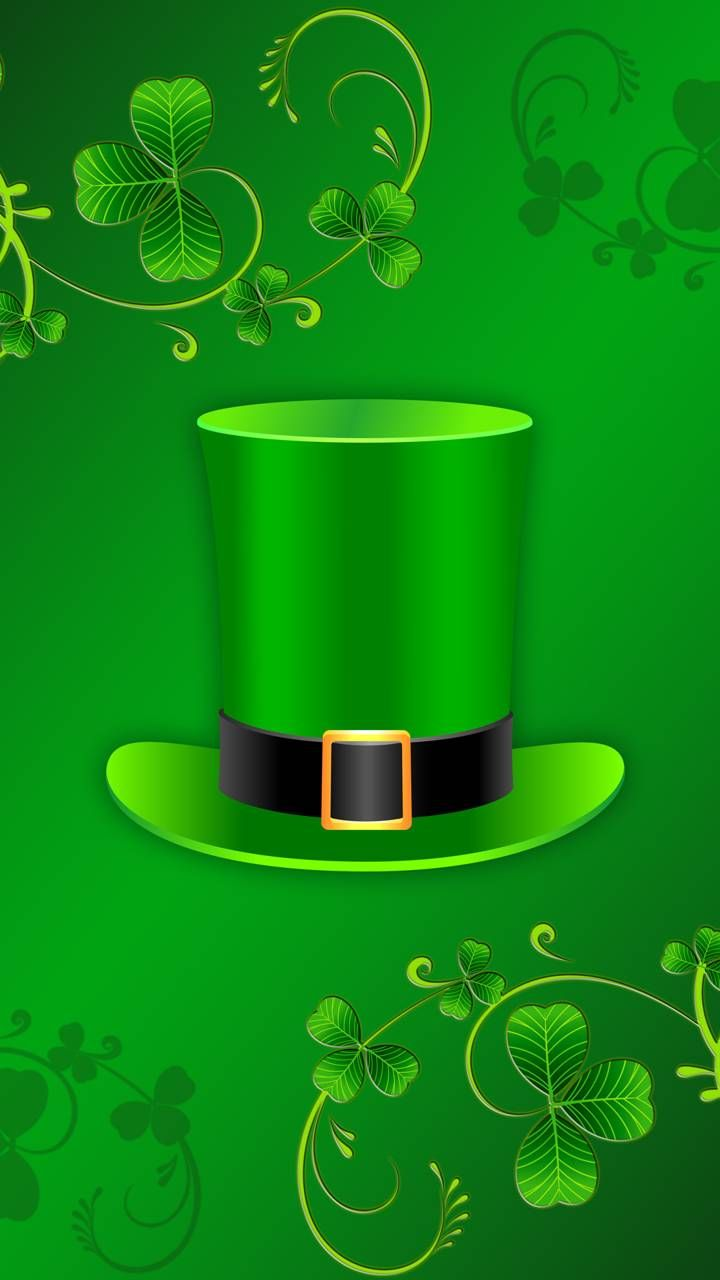 Download St Patricks Day Wallpaper By Brendolan F8 Free On Zedge Now Browse Millions Of Popul St Patricks Day Wallpaper Saint Patricks Day Art St Patrick