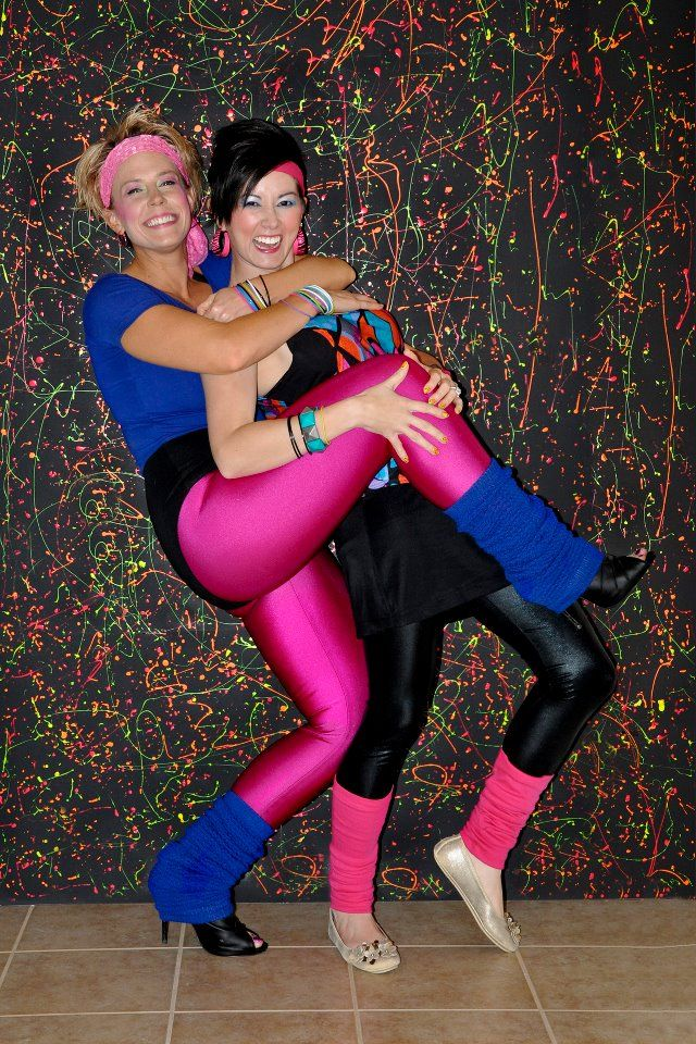 @Savannah Hall Smith I CANNOT WAIT FOR THIS PARTY. best 80's outfits - Google Search