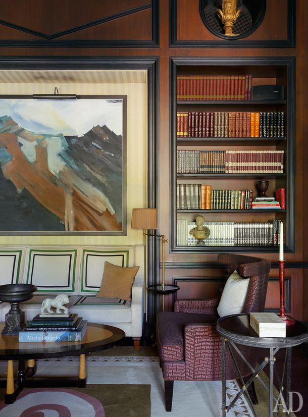 Резиденция по проекту Жан-Луи Денио в Индии