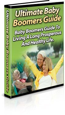 Ultimate Baby Boomers Guide -  Are you planning on  researching  for a secure financial future, now or down the road?  If so, pay attention!    There's finally a new, breakthrough book created just for people like you!    And, if you really want to have the most successful, ultimate baby boomers guide,  that will bring a smile to your face, then this book is definitely for YOU!    I myself have been planning for a financial future for over 20 years, but it wasn't easy to start doing at…