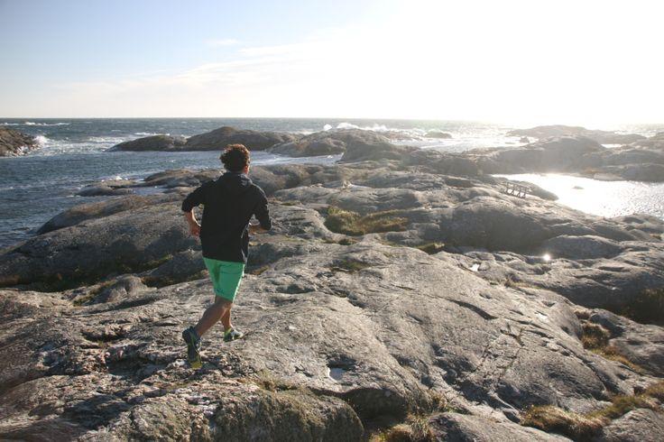 Čo má na Slovákoch rád nórsky lekár – ultramaratónec a knihomoľ (rozhovor)