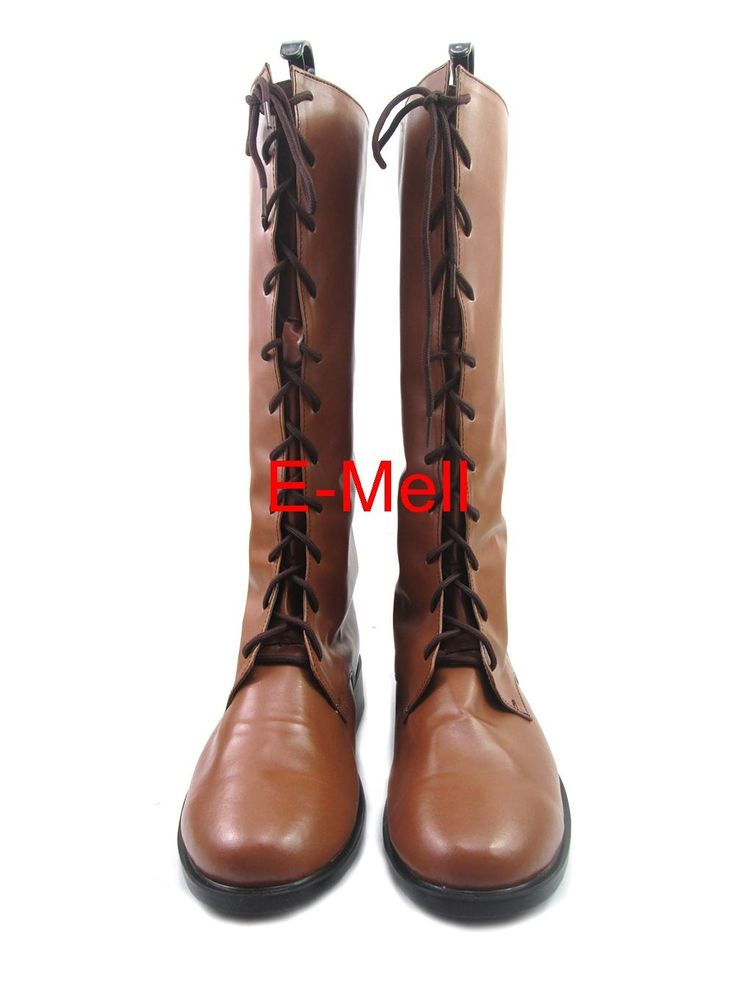 69.99$  Buy now - http://ali8hj.worldwells.pw/go.php?t=32666699786 - Riddle Story of Devil Cosplay Tokaku Azuma Women's Shoes Boots