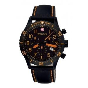 Reloj Wenger AeroGraph Chrono 77003 #relojes #watches