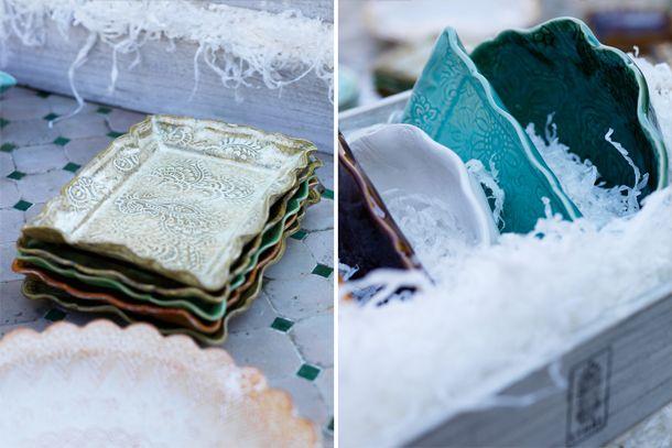 Sthål ceramika