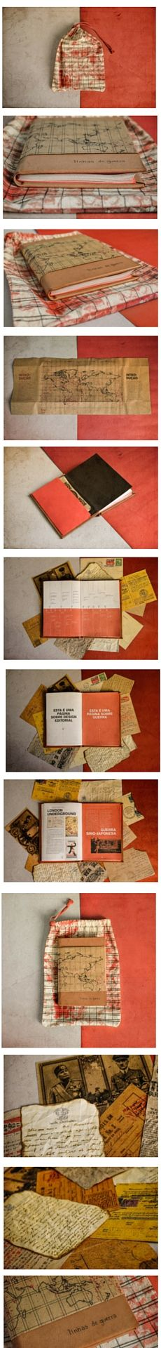 Linhas de Guerra, o livro de Gustavo Vitulo. #Design #Livro #LinhasdeGuerra