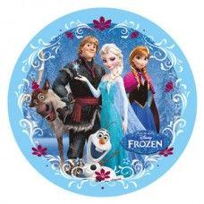 72073 B Vafe Frozen Modecor diametrul 22 cm