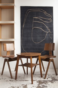 Design Museum Shop: Browse By Theme Exclusive - Fair Trade Rugs Geoff Mcfetridge Node Rug