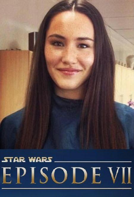 Christina Chong tendrá un papel en Star Wars: Episode VII http://www.syfyfantasy.com/2014/07/christina-chong-tendra-un-papel-en-star.html#more
