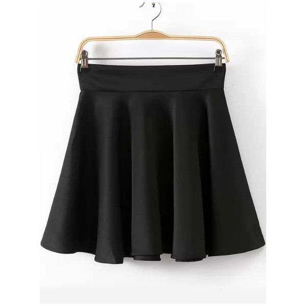 Best 25  Black high waisted skirt ideas only on Pinterest | High ...