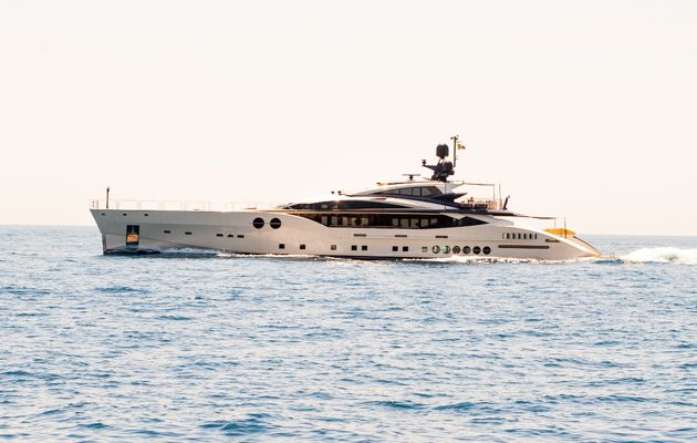 Charter brokers reports an increasing interest from owners and captain to cruise  the Amalfi and Positano coast