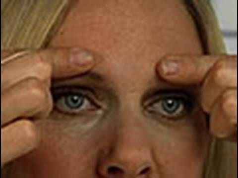 How to reduce forehead wrinkles with face yoga  http://www.howdini.com/howdini-video-6639026.html    To botox or not to botox, that is the question. The answer? No botox, if face yoga techniques demonstrated by author and yoga teacher Annelise Hagen can work for you.