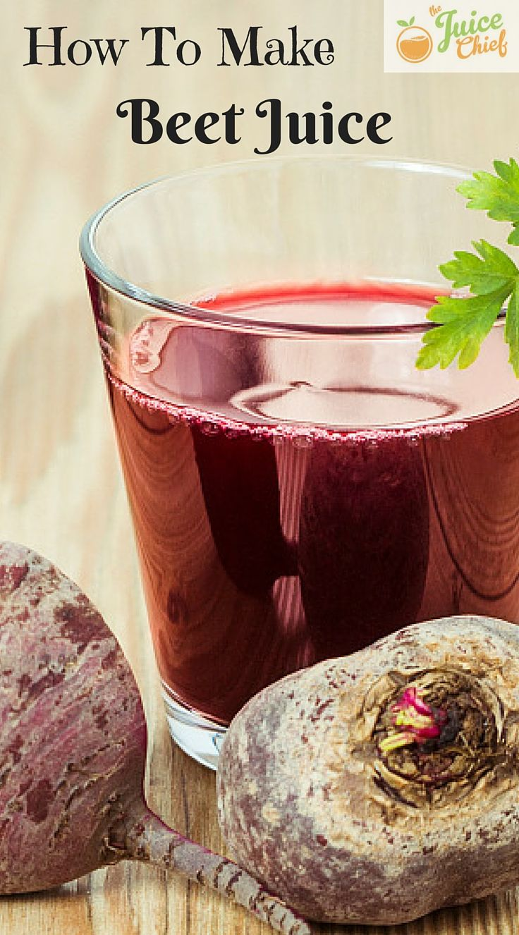 Image Result For How To Make Beet Juicea